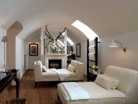 Zimmer im Heidelberg Suites / Bildquelle: münchner marketing manufaktur GmbH