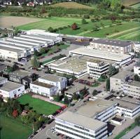 Das Hepp Werk in Birkenfeld heute