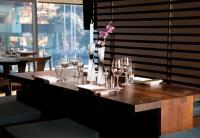 Die Tischaccessoires-Serie 'Style' / Bildquelle: Alle Hepp