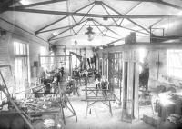 Hepp Produktion 1909