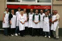 HGK Kochkurs im BioGourmetClub Köln