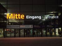 Eingangsbereich der Messe Nürnberg / Bildquelle: Alle Hotelier.de