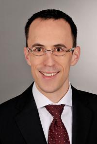 Dr. Johannes Fuhr