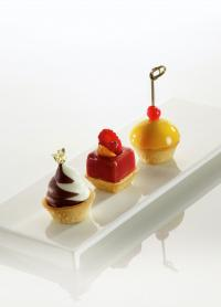 Dessert-Minis / Bildquelle: Alle HUG AG