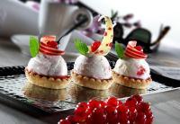 HUG Dessert Tartelette Finesse / Bildquelle: HUG AG