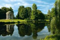Herrenhäuser Gärten | Georgengarten / Copyright: HMTG