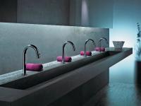 Hansanova Style für exklusive Sanitärräume