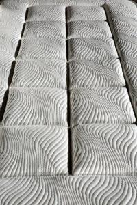 ROYAL BEDDING™  - Schlafkomfort durch Qualität; Bildquelle Hantermann NORD