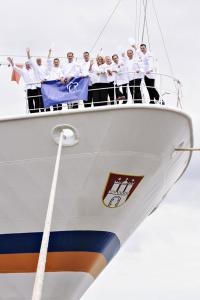 Europa's Beste auf der MS Europa / Foto: Hapag-Lloyd Kreuzfahrten
