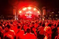 Konzert im Hard Rock Hotel Ibiza / Bildquelle: BPRC Public Relations