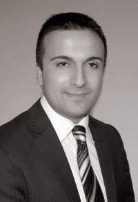 Hasan Karadas, neuer Hoteldirektor des ibis Hotel Hamburg Alster Centrum (Copyright: Accor)