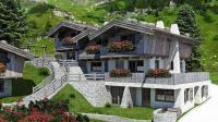 Das Alpendorf