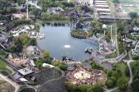 Luftaufnahme vom Heide-Park Resort / Bildquelle: Heide-Park Soltau GmbH