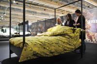 Bed n Excellence -  Noch bis 16. Dezember 2012 können sich Bettenfachhändler kostenlos anmelden und exklusive Vorteile genießen