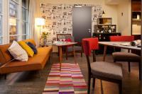 Suite Wohnraum / Bildquelle: LOUIS C. JACOB