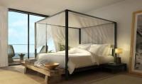 Herods Herzliyah - Große Gästezimmer im modernen Design und mit Zukunftstechnologie sollen neuen Standard setzen, Bildquelle TOPHOTELPROJECTS GmbH