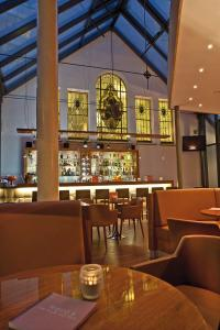 Hero´s — Fine Bar for Fine People, Bildquelle Best Western Hotels Deutschland GmbH