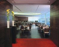 Hier bekocht Daniela Hinterberger Ihre Gäste / Bildquelle: Hilton Düsseldorf