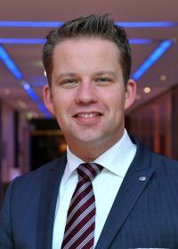 Ernst van Zutphen / Bildquelle: Hilton Hotels & Resorts