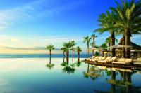 Hilton Los Cabos Infinity Pool, alle Bildrechte Hilton / Wilde & Partner