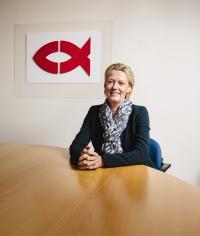 Hiltrud Seggewiß, Bildquelle Nordsee GmbH