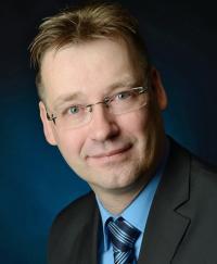 Holger Klug; Bildquelle THE FOOD PROFESSIONALS KÖHNEN AG