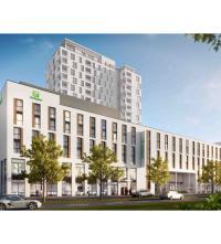 Holiday Inn Düsseldorf — Toulouser Allee; Bildquelle; fischerAppelt, relations GmbH