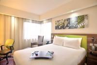 Gästezimmer im Holiday Inn Express Hotel / Bildquelle: Foremost Hospitality