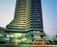 Das Holiday Inn Frankfurt City South Conference Center; Bildquelle ReComPR GmbH