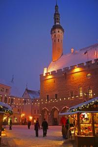 Weihnachten in Estland hat auch seine eigenen Bräuche... / Bildquelle: Alle HolidayCheck