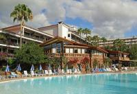 Hotel Parque Tropical / Bildquelle: HolidayCheck.de
