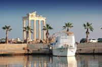 Auch sehr beliebt: Türkische Riviera / Bildquelle: HolidayCheck.de