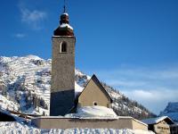 Lech/Österreich - Bildquelle: HolidayCheck.de