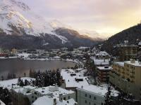 St. Moritz/Schweiz - Bildquelle: HolidayCheck.de