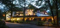 Ringhotel Waldhotel Bärenstein, Horn-Bad Meinberg