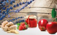ARCOTEL Erdbeer-Apfel-Ingwer-Rosmarin-Marmelade / Bildquelle: Arcotel Hotels