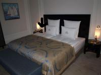 Hoteltelefone von Luxushotels im Visier der Geiheimdienste, hier ein Hotelzimmer des Atlantic Hamburg; Bildquelle Sascha Brenning