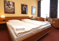 Ein Zimmer im Hotel Augustusbad / Bildquelle: Beide Hotel Augustusbad