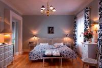 Blauweißes Zimmer im Palais Esplanade / Bildquelle: RAIKESCHWERTNER GmbH