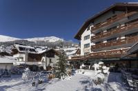 Hotel Chesa Monte Außenansicht, Bildquellen NEO-COMM Media & Communication GmbH