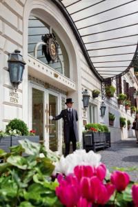 Hotel Eden, Rome / Bildquelle: Dorchester Collection