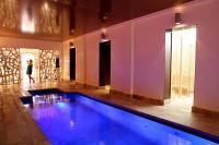 Wellnessarea / Bildquelle: Beide Hotel Espléndido