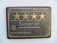 Das Hotel Hanseatic Rügen ist ein 4-Sterne-Superior-Hotel / Bildquelle: Sascha Brenning - Hotelier.de