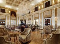 Hotel Imperial 1873 HalleNSalon
