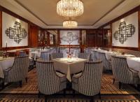 Restaurant Opus im Hotel Imperial