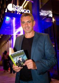 Buchpremiere zur Hoteleröffnung: Kaminer stellt neuen Berlin-Roman vor / Bildquelle: IHG