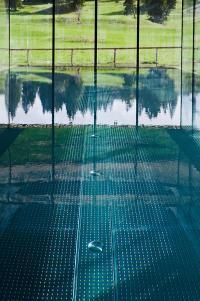 Hotel Kaufmann, Poolbereich - Bildquelle WORDUP Public Relations