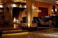 Die Bar Cheminée im Hotel Lenkerhof / Bildquelle: SUCCESS PR