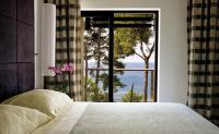 Zimmer mit tollem Ausblick