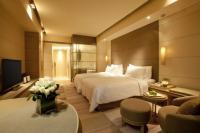 De Luxe Zimmer im Nikko Saigon